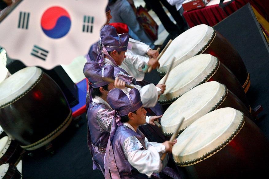 Titik Halal Kuliner di Korea Selatan