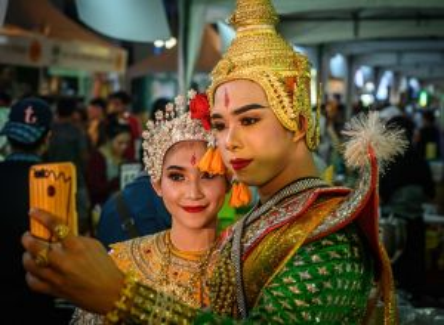 Liburan Akhir Tahun ke Bangkok? Ini Restoran Halal yang Perlu Kamu Cicipi Hidangannya