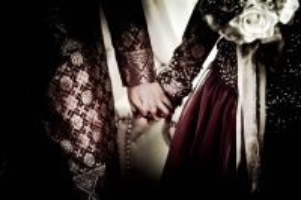 Ilustrasi pernikahan/Pixabay/CommanderClive