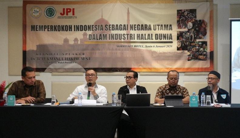 Masih Kalah dari Malaysia dan Thailand, Indonesia Belum Menjadi Pusat Industri Halal