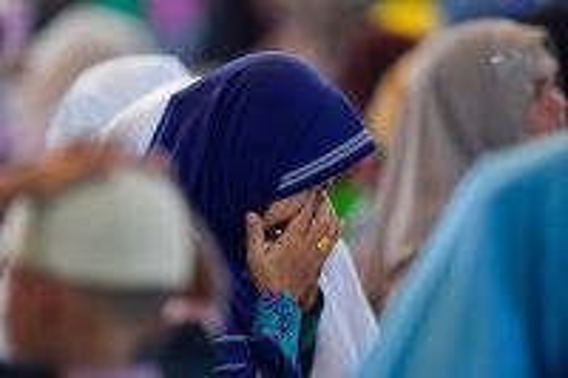 Zikir dan Doa di Natuna