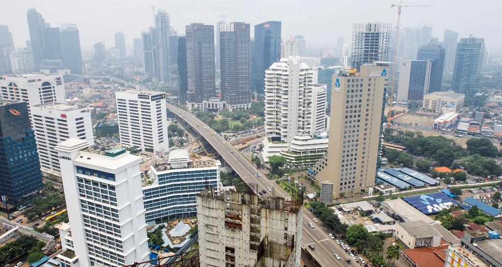 Ekonomi Indonesia Berpeluang Terus Tumbuh