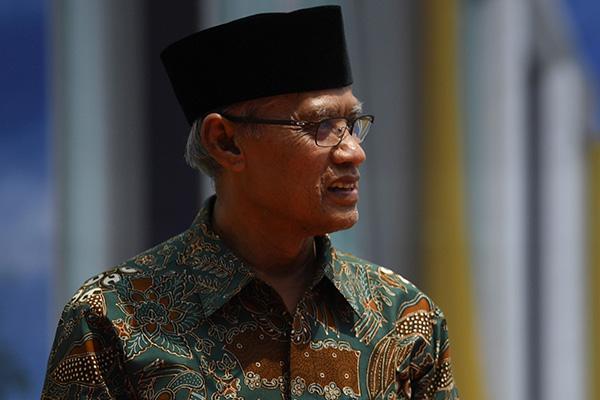 Muhammadiyah Siap Gelar Muktamar Ke 48