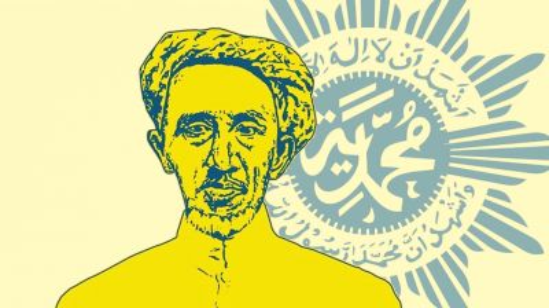 23 Februari 1923: KH Ahmad Dahlan Wafat