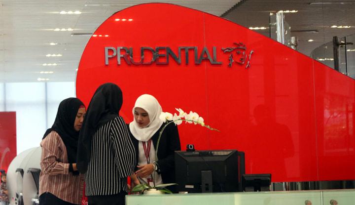 Prudential Indonesia Kembangkan Produk Asuransi Syariah