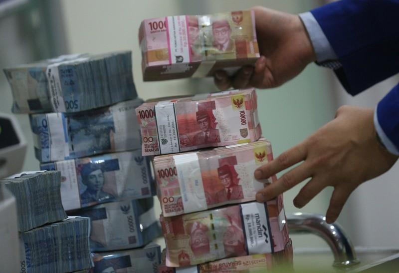 BNI Kampanyekan Pengurangan Peredaran Uang Tunai