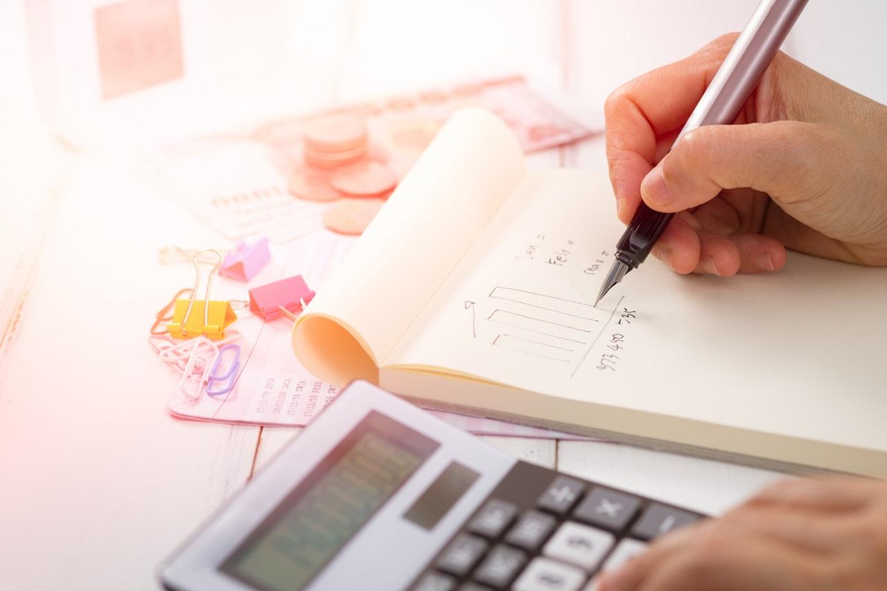 5 Langkah Atur Keuangan Rumah Tangga Selama Siaga Korona