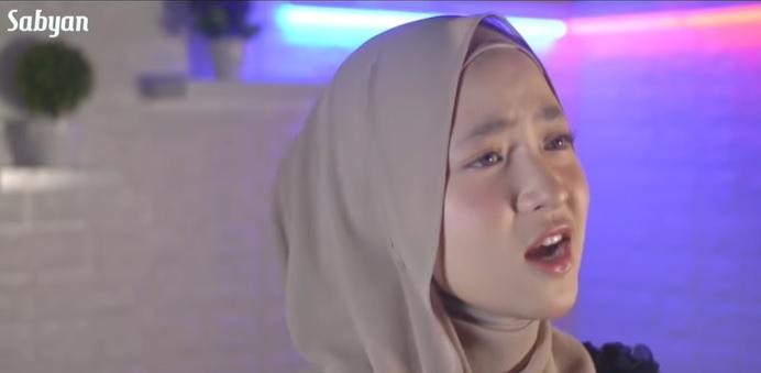 Lagu 'Aisyah Istri Rasulullah'- Sabyan Jadi <i>Trending</i> Youtube, Ini Liriknya