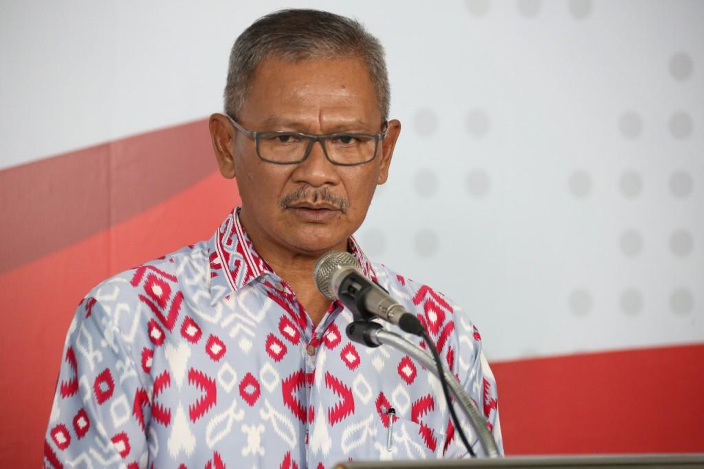 <i>Update</i> 2 April: Pasien Positif Korona 1.790 Orang, 112 Sembuh, 170 Meninggal