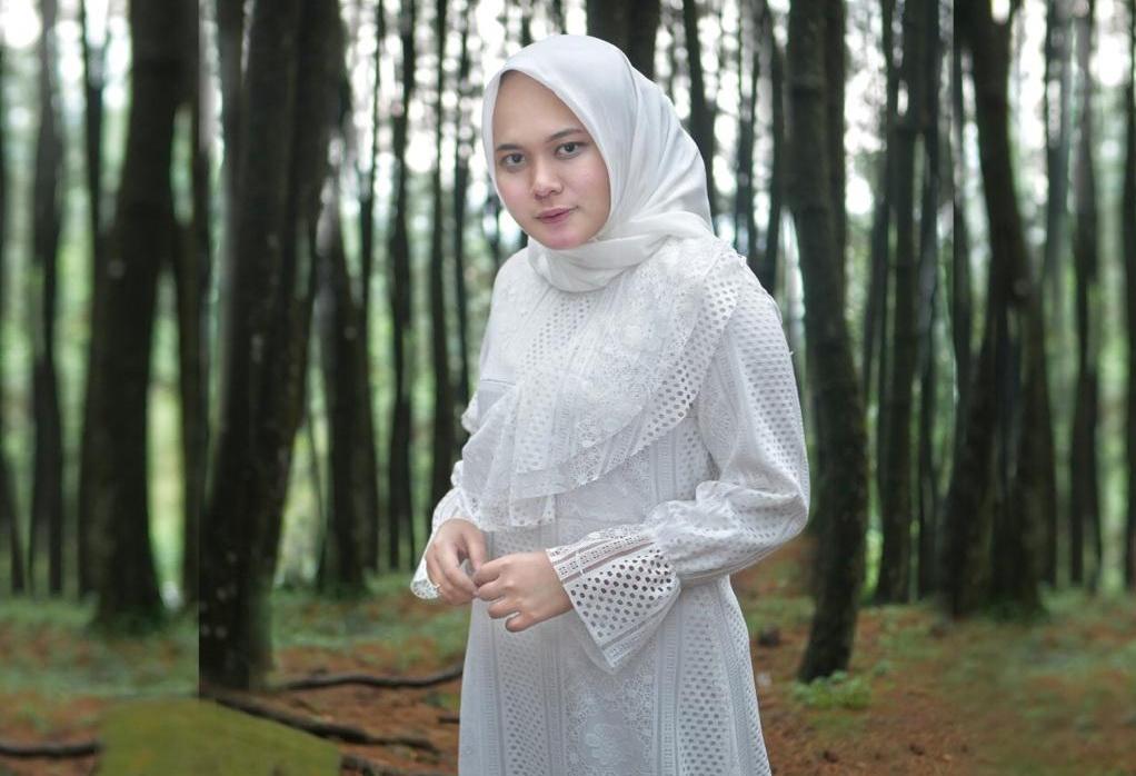 Cover Lagu 'Aisyah Istri Rasulullah' Dilihat 20 Juta Penonton, Anisa Rahman: Berkah
