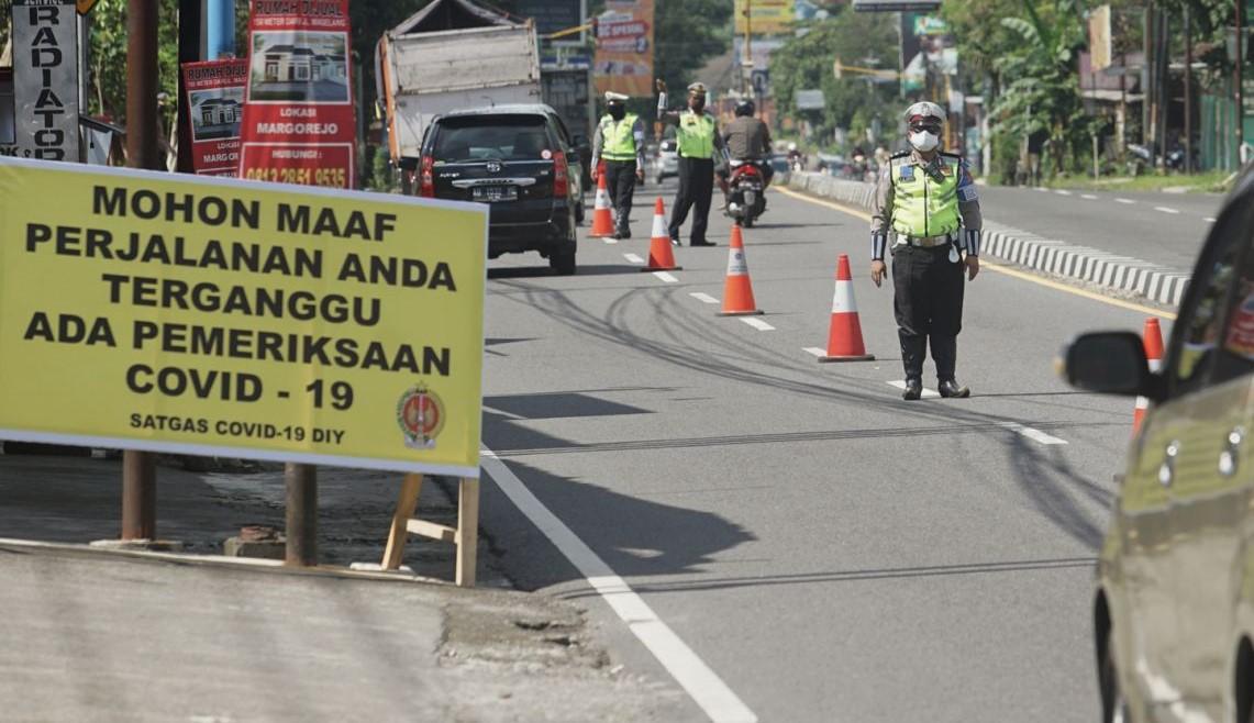 Ini Syarat Memasuki Yogyakarta Selama Pandemi Korona