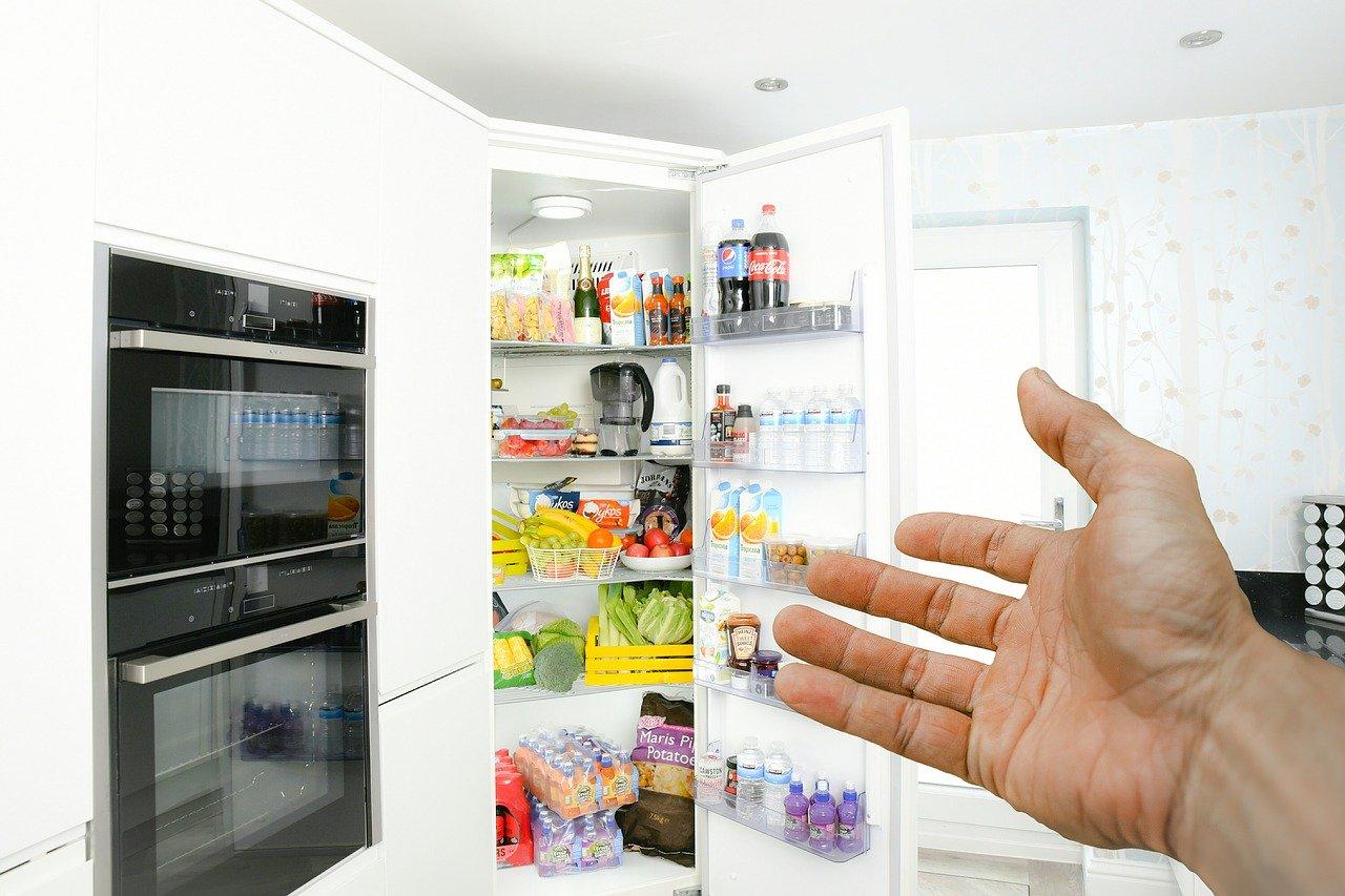 Tips Menjaga Makanan biar Awet Selama PSBB