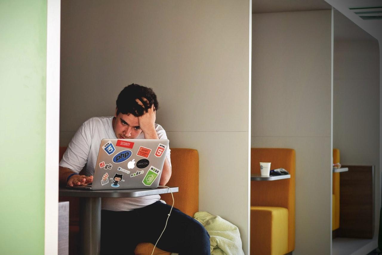 Menerima Ketakutan Adalah Cara Terbaik Hindari Stres