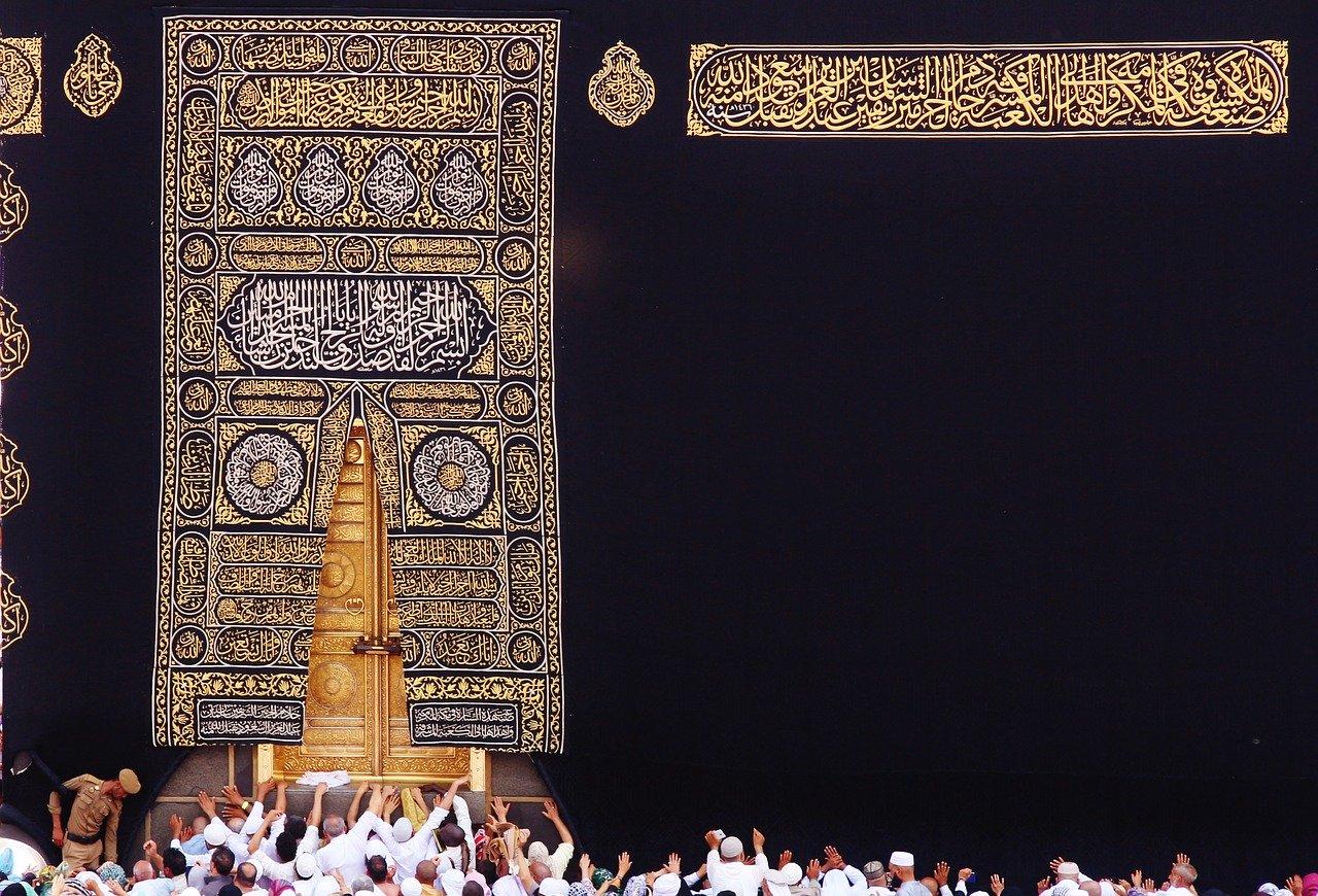 20 April 570: Nabi Muhammad Saw Lahir
