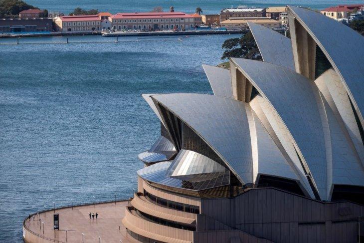 Photo by Tourism Australia from ANTARA