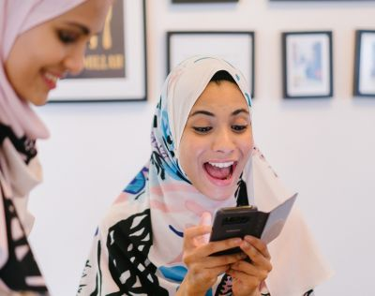 Yuk! Gabung di Program SIAM, Curahkan Cerita dan Pengalamanmu Selama Ramadan