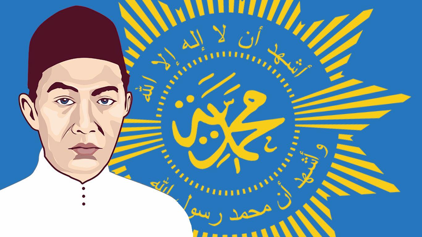 25 April 1946: KH Mas Mansur Wafat