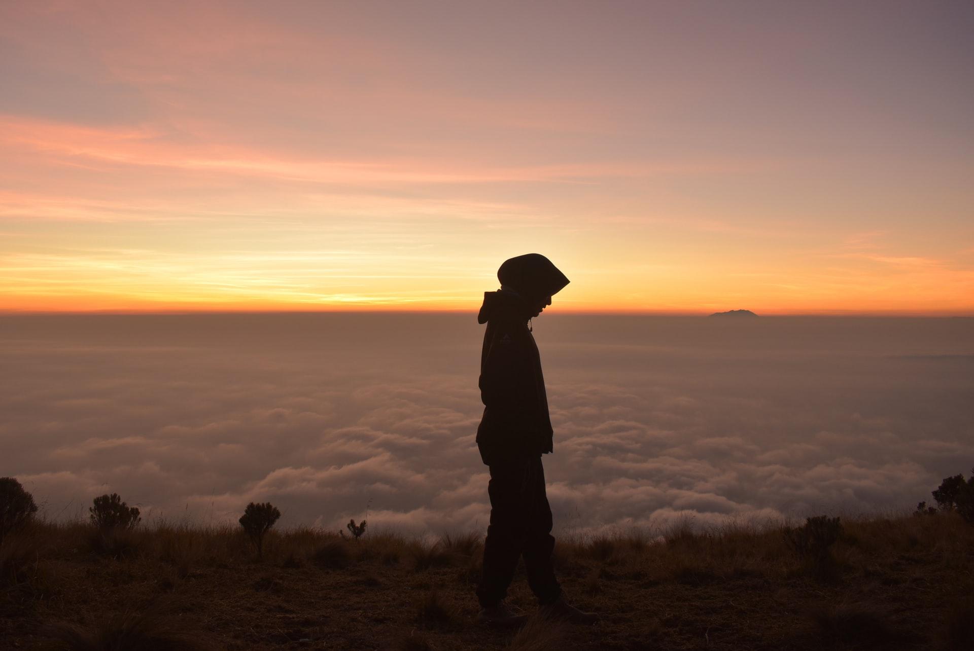 Manfaat Puasa untuk Kesehatan Mental