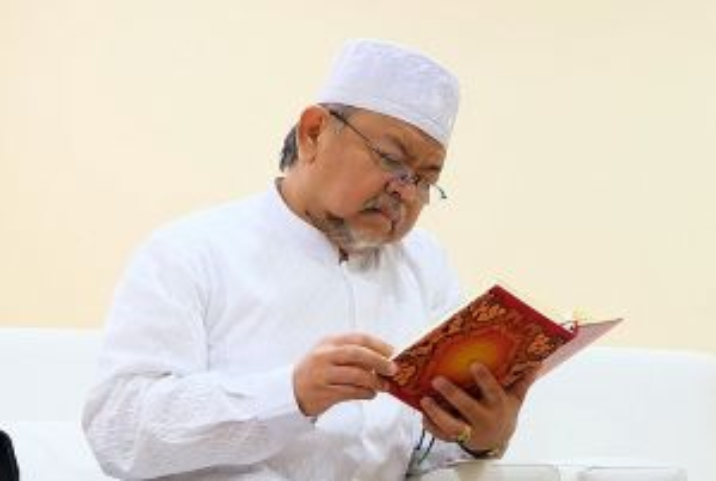 28 April 2016: KH Ali Mustafa Yaqub Berpulang