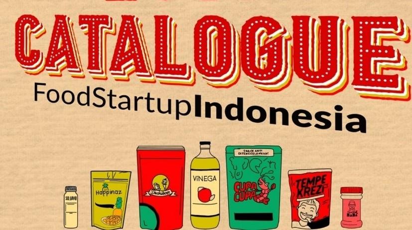Kamu Punya Usaha Kuliner? Yuk Ikuti Ajang Food Startup Indonesia