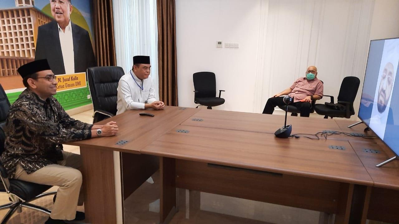 Museum Nabi Muhammad Saw di Indonesia Harus Istimewa