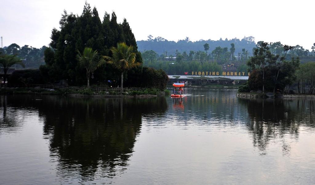 Photo by Andika Wahyu from Antara
