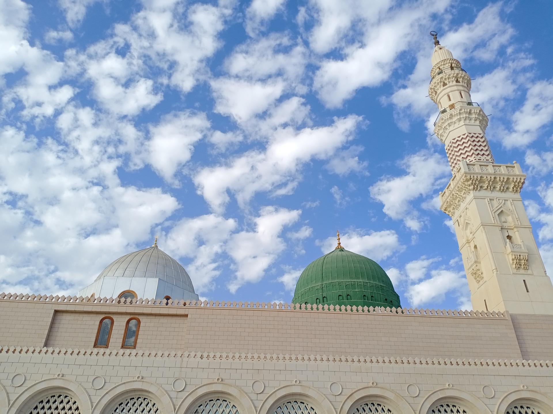 8 Juni 632: Rasulullah Muhammad Saw Wafat