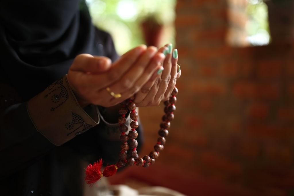 Doa Kebaikan untuk Orang yang Telah Menolong Kita