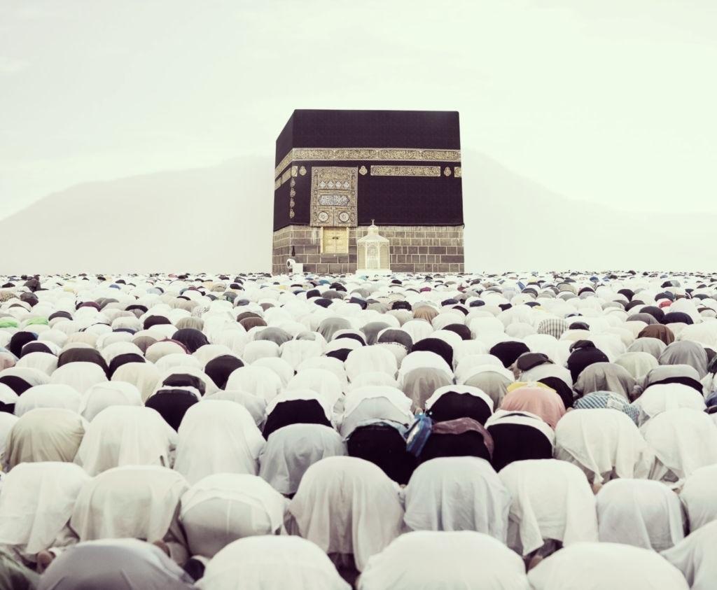 Batal Haji karena Pandemi? Jangan Sedih. Inilah Amalan dengan Pahala Setara Beribadah di Tanah Suci
