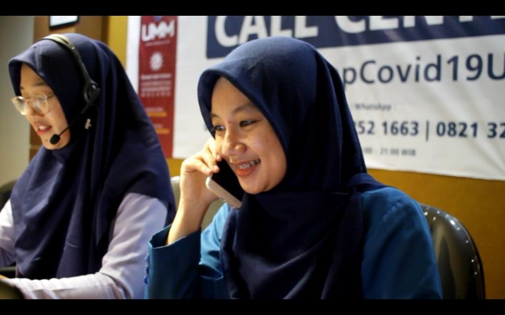 KBRI Bersama UIN Jakarta Adakan Program Konseling untuk Mahasiswa Indonesia di Mesir