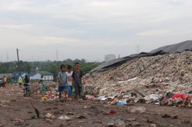 Sampah Plastik Meningkat Imbas Melonjaknya Belanja Daring