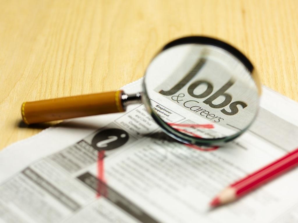 Doa Mencari Pekerjaan