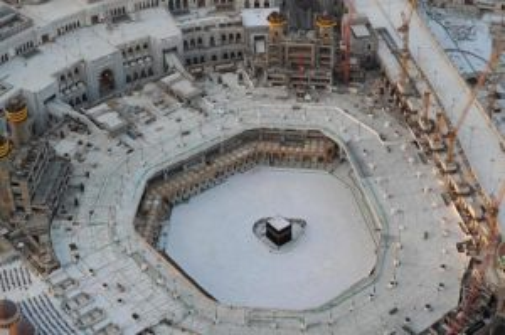 Diselenggarakan Sangat Terbatas, Begini Protokol Ibadah Haji 2020
