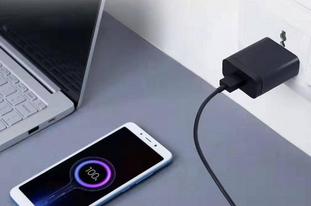 Xiaomi Siapkan Charger Berdaya 120W