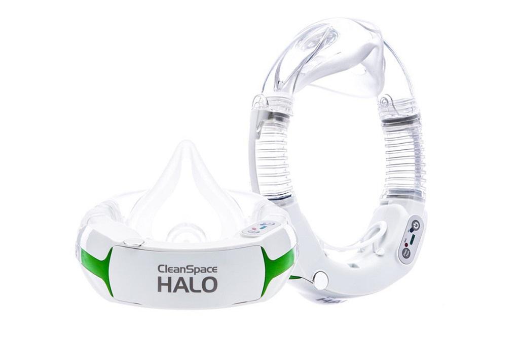 Masker CleanSpace Halo Jadi Sorotan, Ini Keistimewaannya