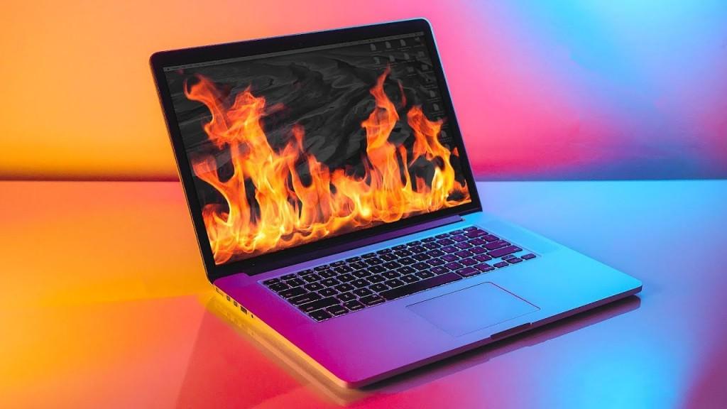Ini Lima Hal yang Menyebabkan Laptop Cepat Panas