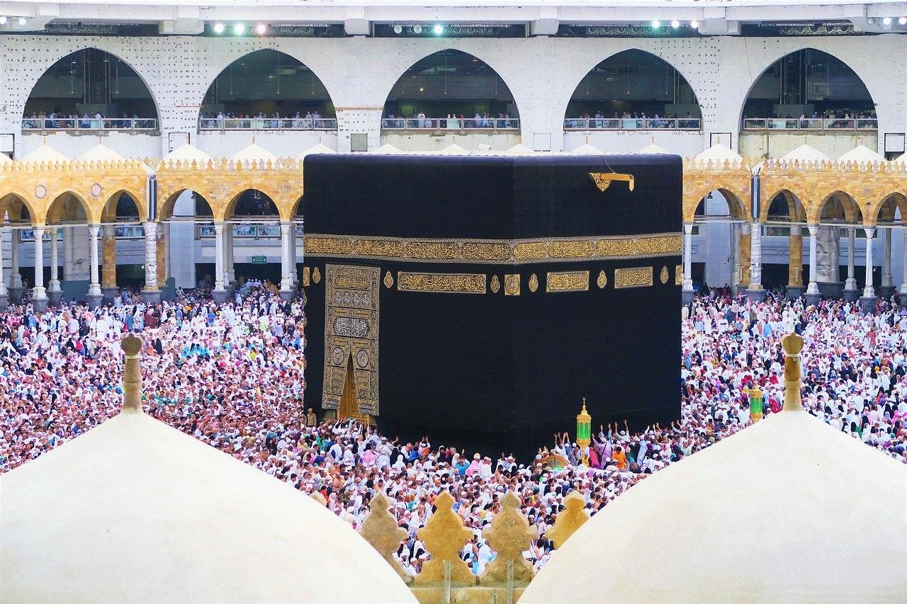 Ini yang Terjadi saat Nabi Ibrahim Menyerukan Perintah Haji