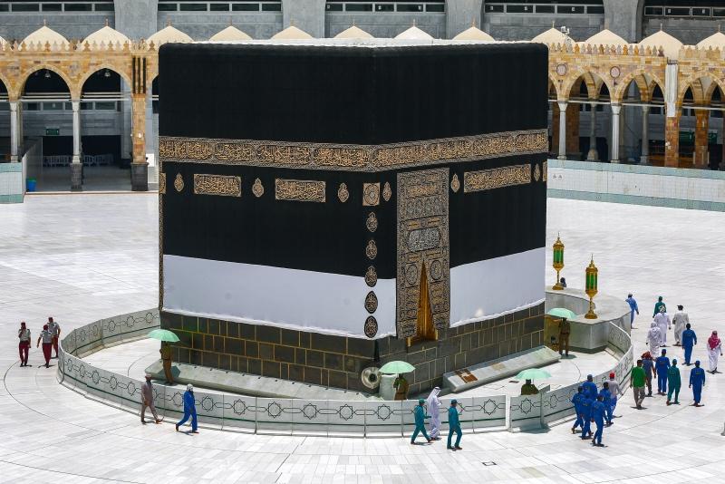 Arab Saudi Persiapkan Diri Jadi Tuan Rumah Ibadah Haji