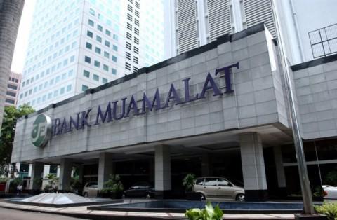 Ketua MPR Berharap NU dan Muhammadiyah Ambil Alih Kepemilikan Bank Muamalat