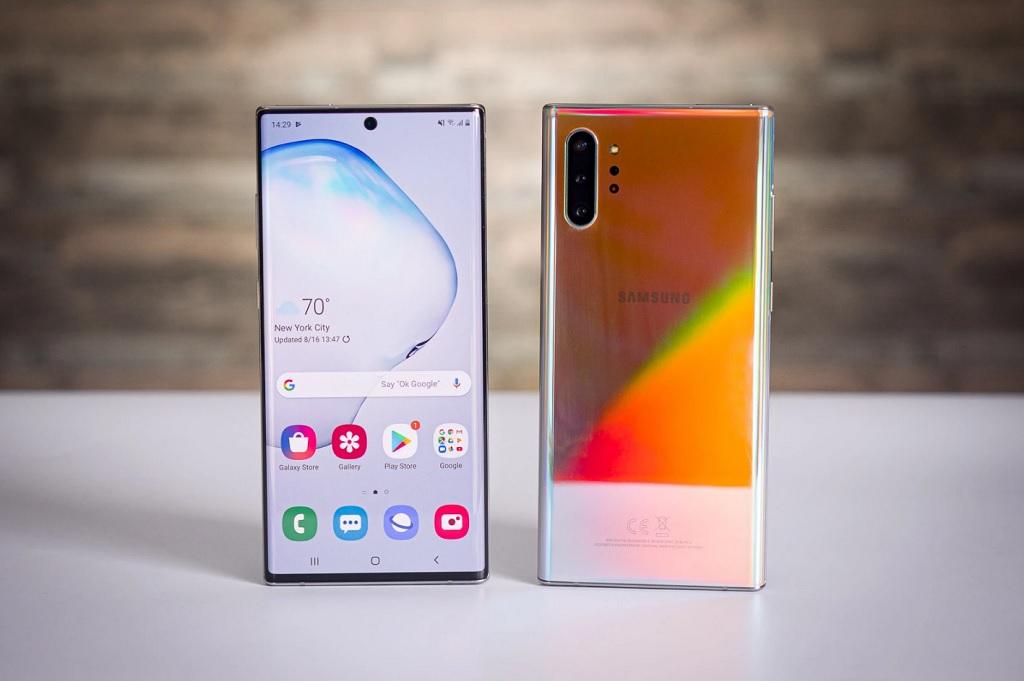 Samsung akan Setop Penjualan Galaxy Note 10?