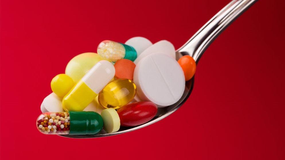 Jangan Konsumsi 4 Makanan Ini bersama Obat-obatan