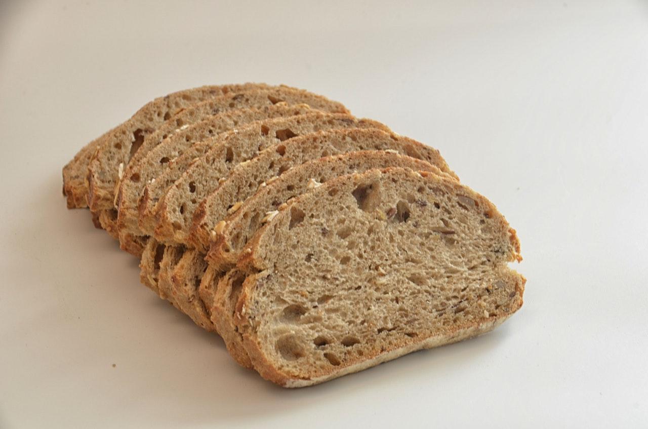 5 Alasan Mengapa Roti Gandum Bagus untuk Diet