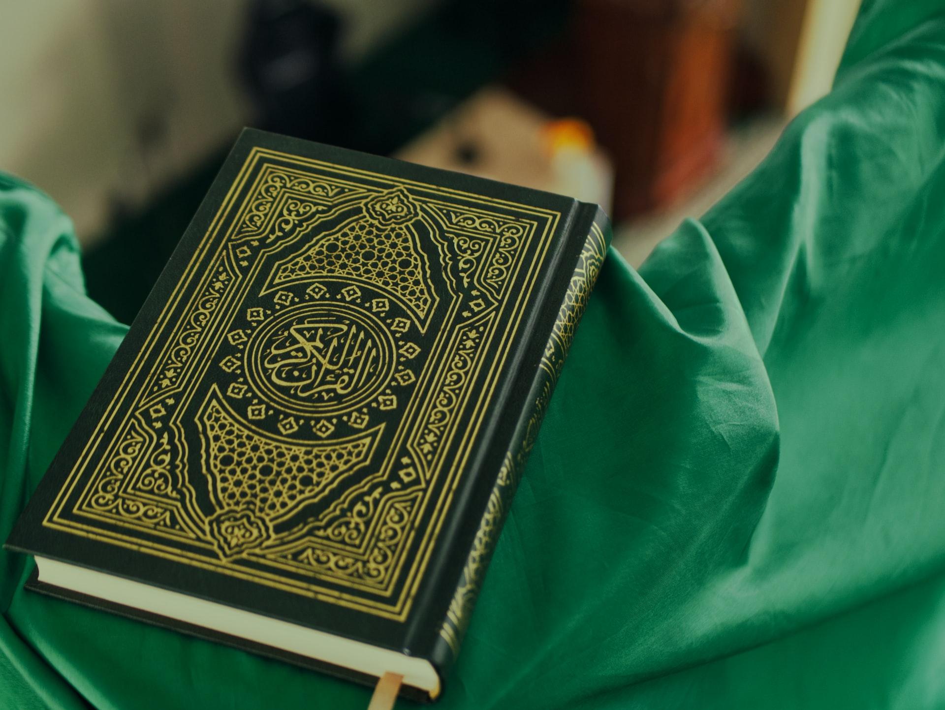 6 Agustus 610: Nabi Muhammad Menerima Wahyu Pertama