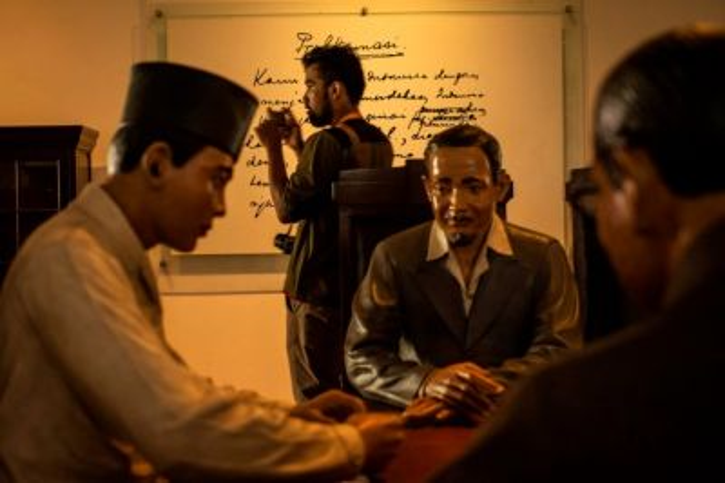 Ini Menu Sahur Sukarno-Hatta Usai Merancang Teks Proklamasi Kemerdekaan RI
