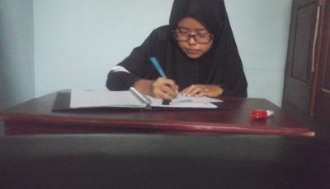 Al-Insyirah Ayat 6 Jadi Motivasi Tiara Yosianti Lanjutkan Studi ke Perguruan Tinggi
