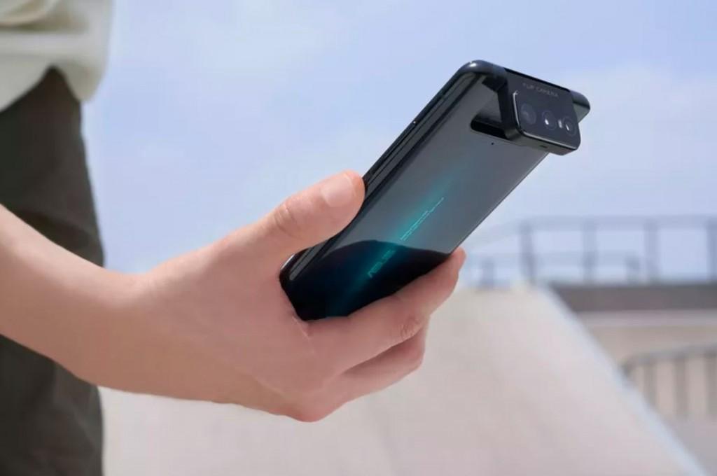 Asus Kenalkan Zenfone 7 dan ZenFone 7 Pro, Unggulkan Inovasi Flip Camera