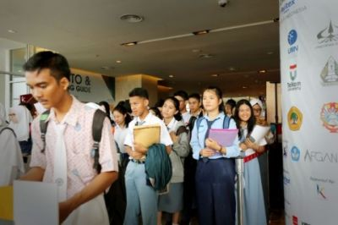 <i>Online Scholarshop Competition</i> Medcom.id 2020 Dibuka Hari Ini