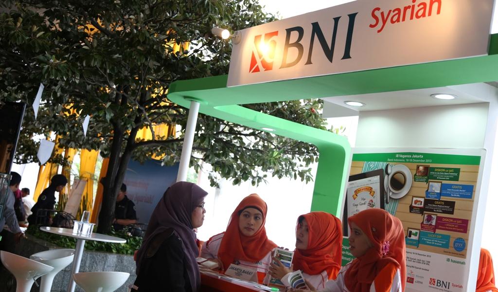 BNI Syariah Buka Bisnis di Banten