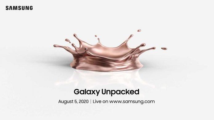 1 September, Samsung bakal Kembali Gelar Galaxy Z Fold 2 Unpacked