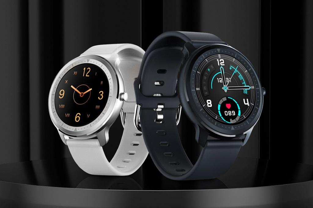 Oase Rilis Smartwatch Pertamanya